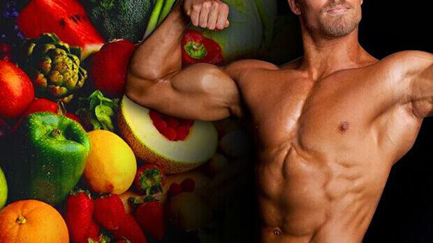 میوه در بدنسازی