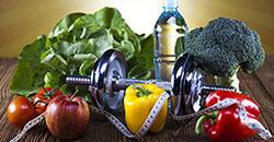 بهترین تغذیه برای قبل، بعد و حین تمرین بدنسازی